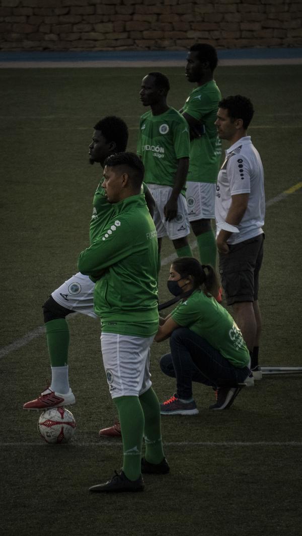 Football CEAR 5