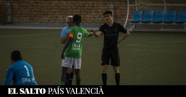 refugees |  Football Against Racism: Fighting Hate Through Sport - Salto