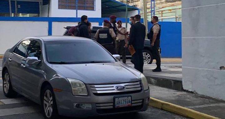 Tribunal de Venezuela embarga sede del periódico El Nacional por daño moral