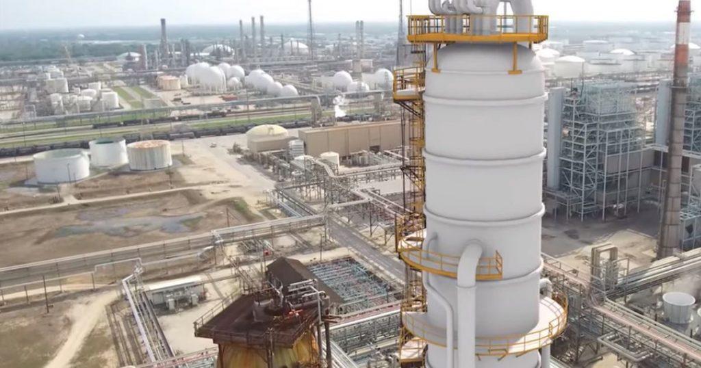 AMLO announces the purchase of a refinery in Texas - El Financiero