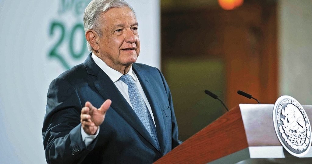 AMLO asked Banxico to explain why there are no leftovers for 2020