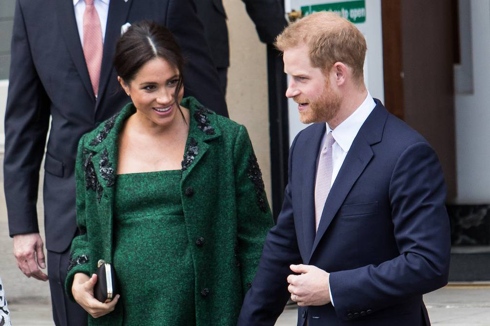 Archie, son of Prince Harry and Meghan Markle, turns two |  People |  entertainment