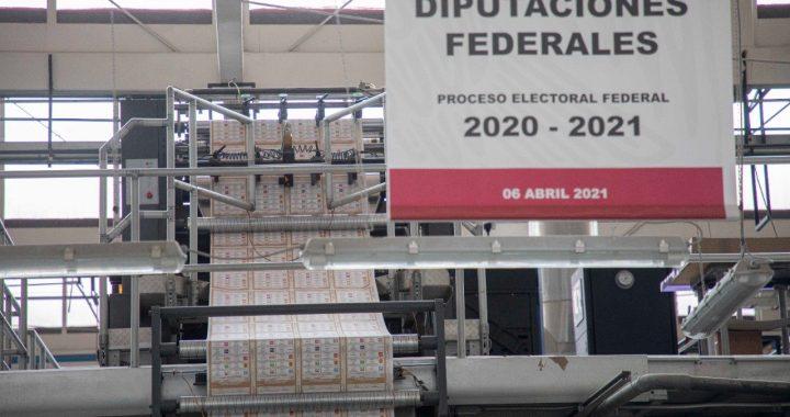 Elecciones diputados