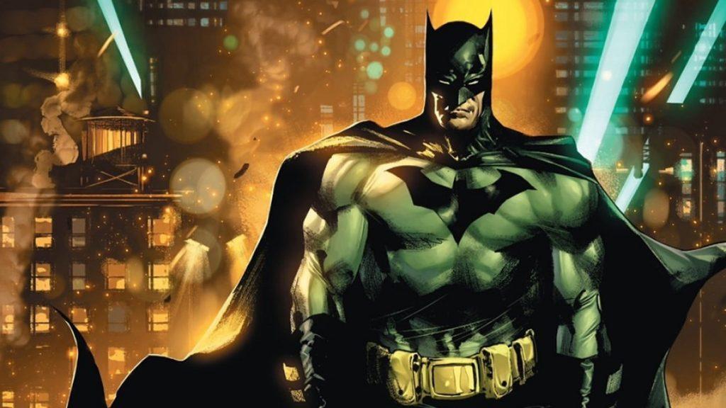 Batman Leaving Gotham City and Now Fighting CDMX |  entertainment