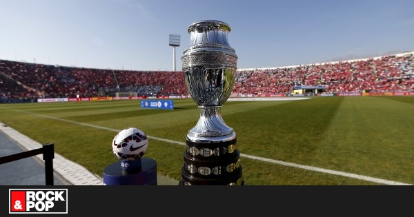 Copa America to the United States or is it canceled?  Critical panorama options