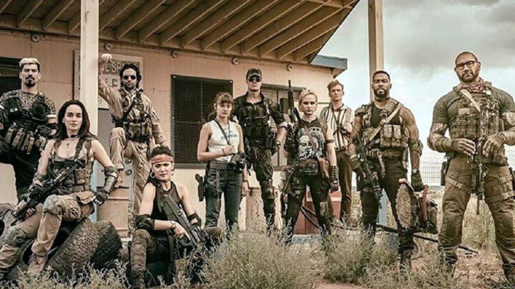 """""""Dead Pixels"""" terrorize Netflix's Army of the Dead"""