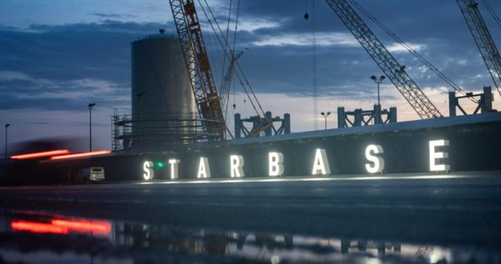 "Elon Musk opened Starbase, the ""city"" in the US as it plans to invade space with SpaceX"