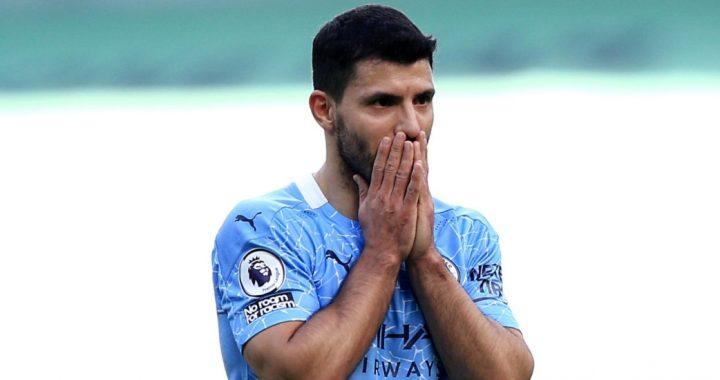 Football Advances Achievements: Kon Aguero spoke on Twitch about Panenka's penalty kick he missed against Chelsea