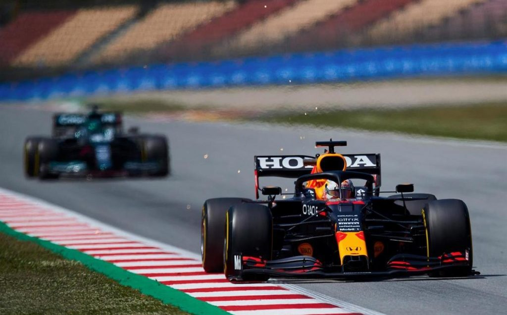 Formula 1 restructures the 2021 season calendar;  Turkey goes down