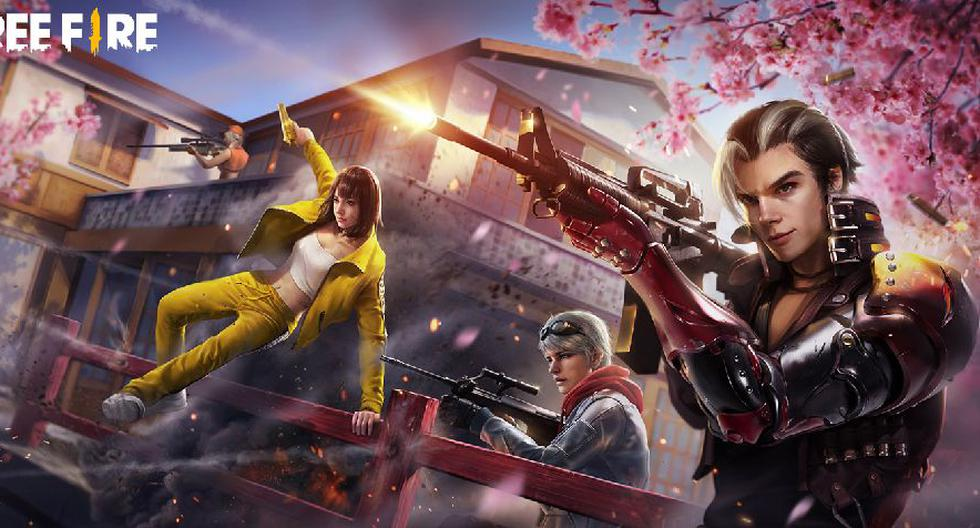 Free Fire: Use redemption codes issued on May 21 before they expire    Redemption Codes    Free Swag    Free Skins    Diamonds    Frever    Application  Mexico    Spain    SPORTS-PLAY