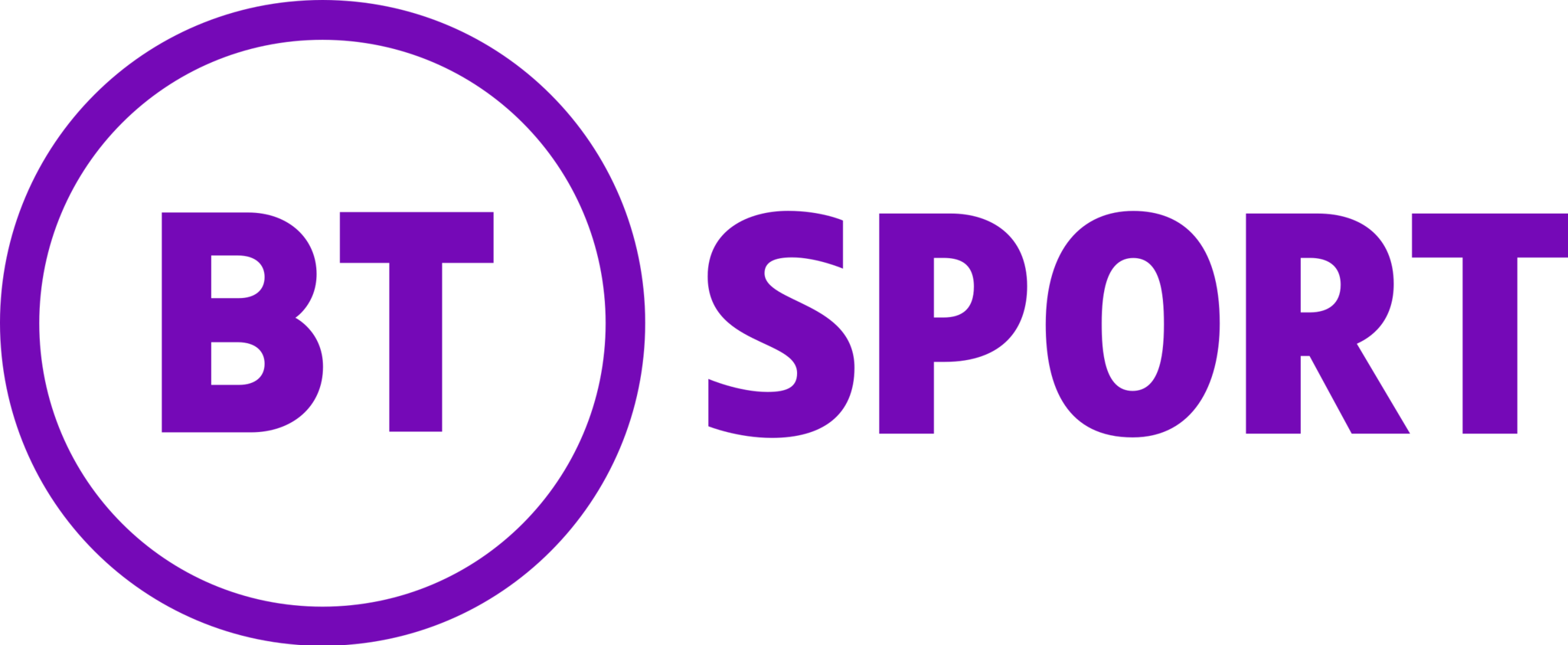 Logotipo de Bt Sport