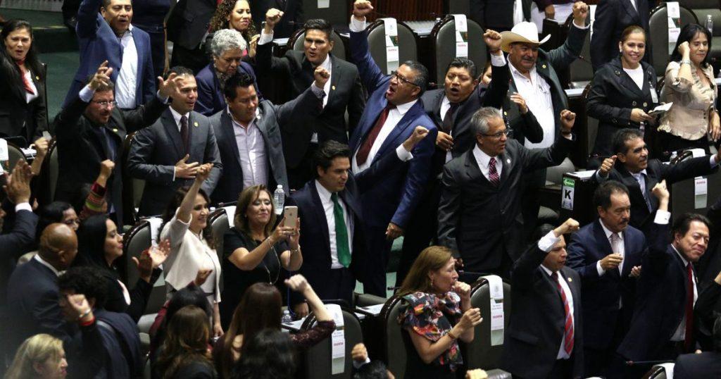 If Morena does not reach the majority - El Financiero