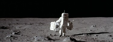 The time we'll need to get around the moon