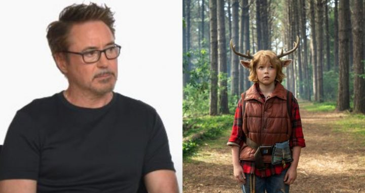 "Netflix |  Robert Downey Jr and the production of ""Sweet Tooth"" explain the process of adapting the story to the screen 