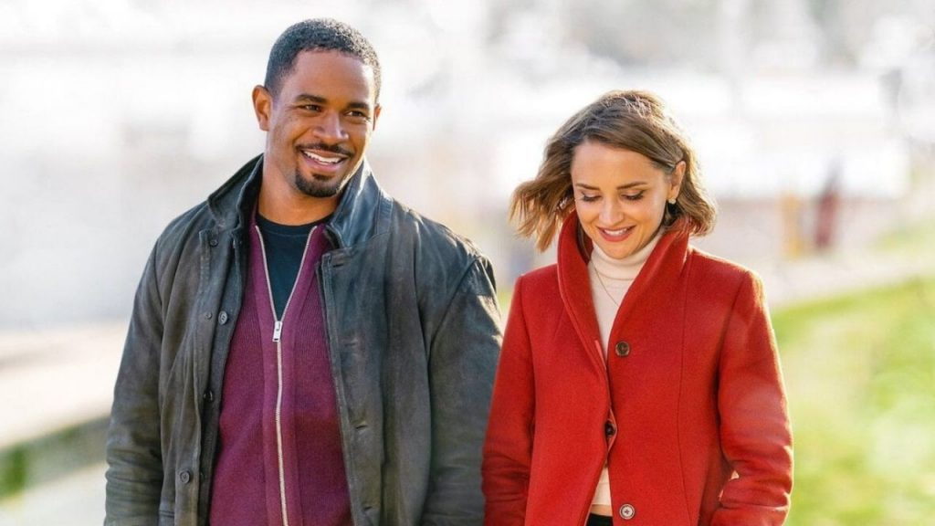 Netflix    The perfect romantic comedy to watch this Sunday, May 9th;  Guaranteed love