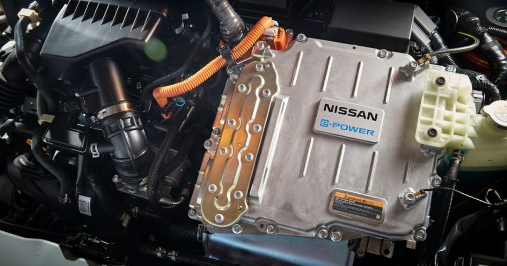 Nissan builds electric vehicle battery plants in Japan and Great Britain
