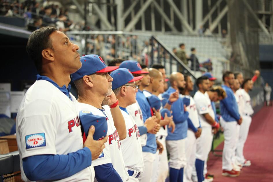 On Sale of Pre-Olympic Baseball Tickets in the Americas |  Sports
