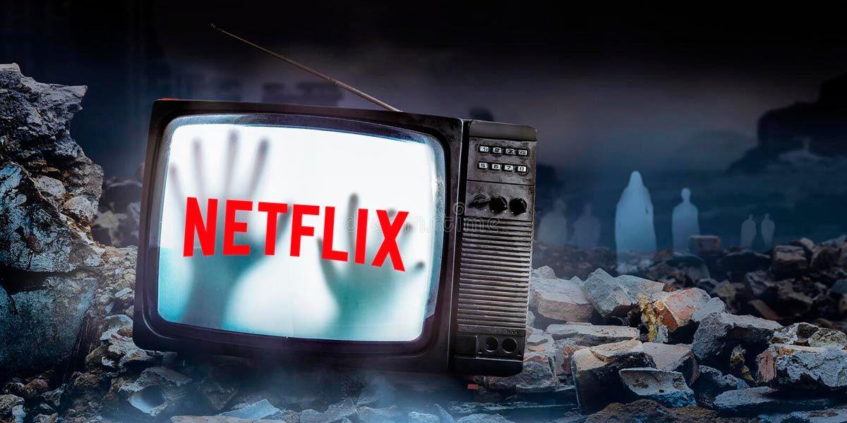Subliminal messages Netflix