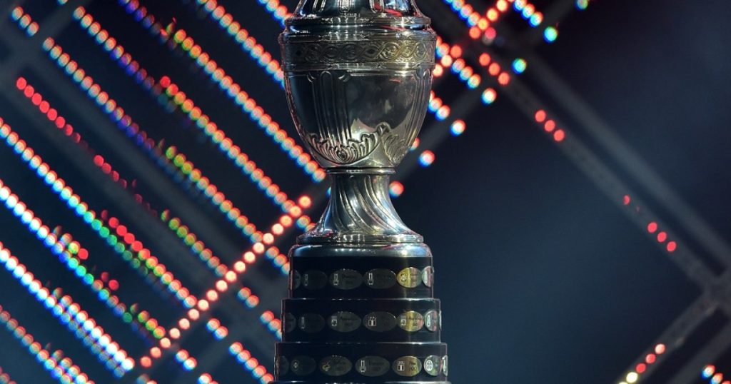 The United States is an Alternative to the Copa America: Sports Blog