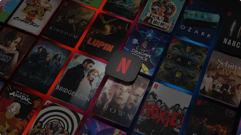 La plataforma incorporó menos abonados que lo proyectado pero siguió apostando muy fuerte al desarrollo de series y películas propias
