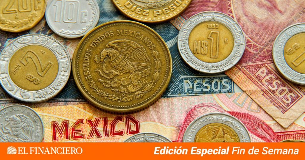 """There are two or three years left to """"get out of the hole"""" - El Financiero"""