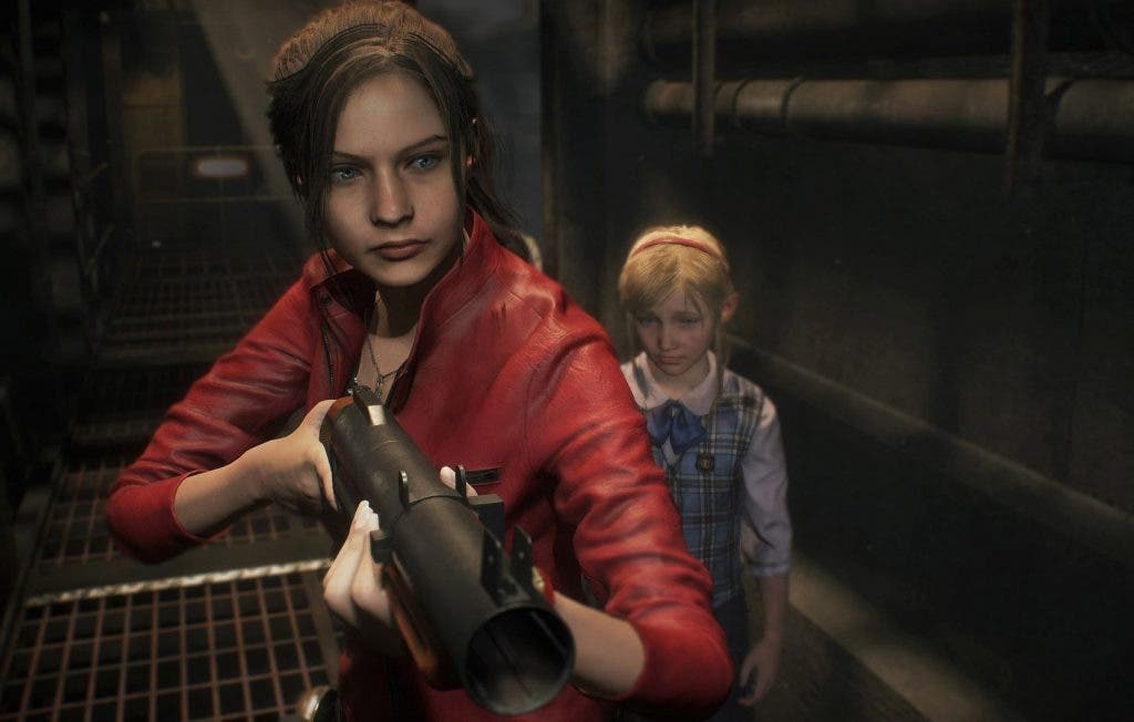Resident Evil games come to Xbox Game Pass