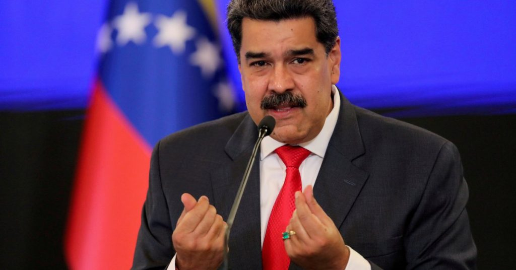 Vaccines in Venezuela: Amid contradictory versions, Maduro confirmed that they have received 1,300,000 doses from China