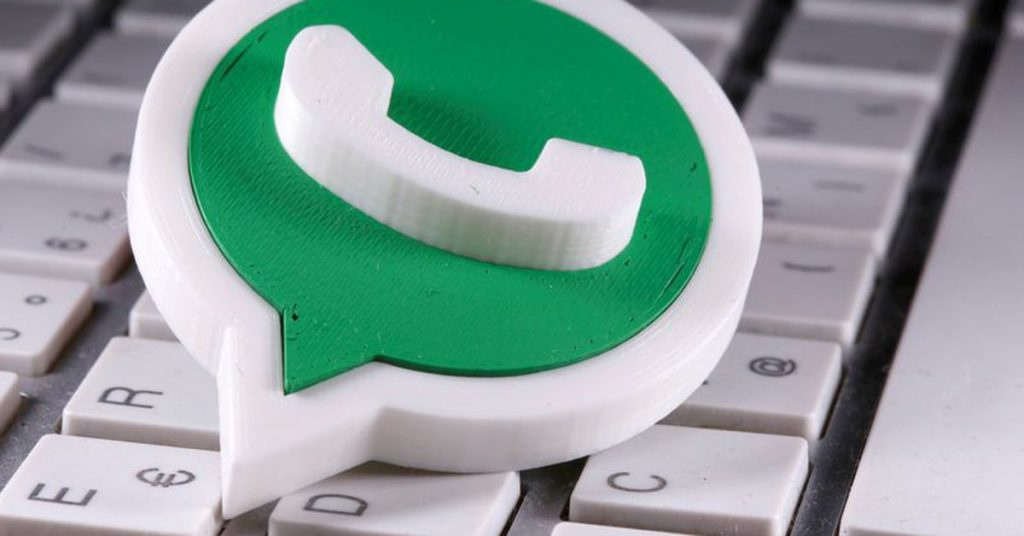 What is the new WhatsApp holiday status and how to use it