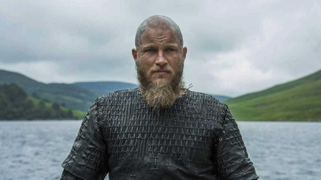 Where was the Vikings series filmed?