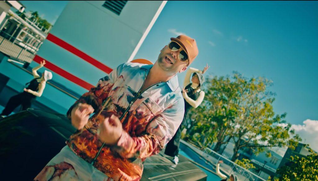 Wisin Celebrates Double Platinum For Selling Los Legendarios |  Music  entertainment