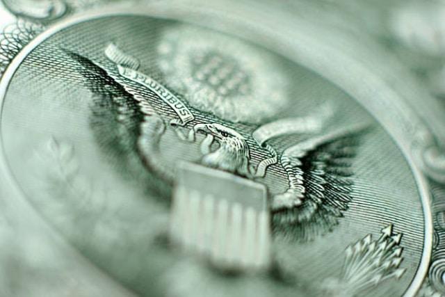 One dollar bill codes