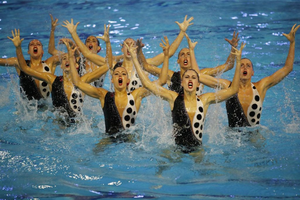 Tokyo: Spain's technical swimming team on track to return to games after 2016 failure | فشل  Sports