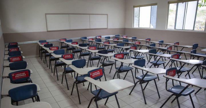 Argentina: Teacher leaves a vowel before dying from COVID