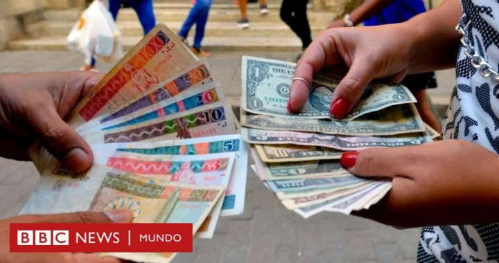 Why Cuba suspended dollar cash deposits on the island (and how it will affect the population)