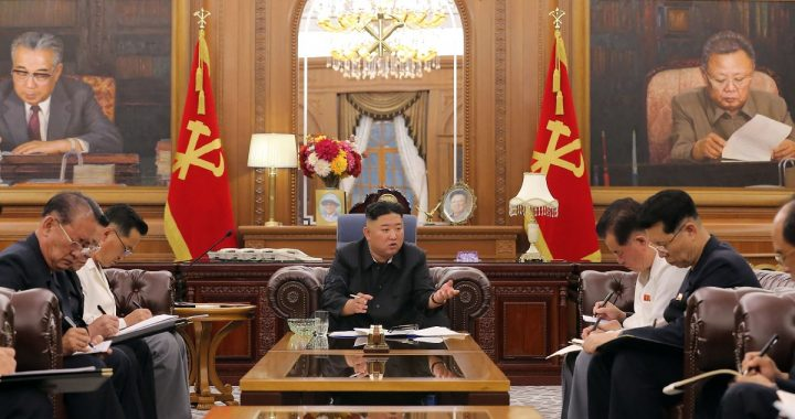 Kim Jong-un: The leader's alleged weight loss generates speculation