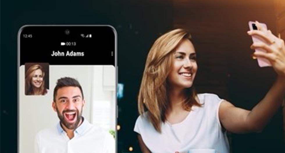 Samsung Galaxy S21 |  How to change the background of a video call |  trick |  Tutorial |  Smartphone |  Applications |  Mobile phones |  Applications |  viral |  United States |  Spain |  Mexico |  NNDA |  NNNI |  SPORTS-PLAY