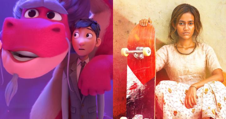 El Dragón en la Tetera y Chica Skater: ¿Qué se estrenó en Netflix el 12 de junio?