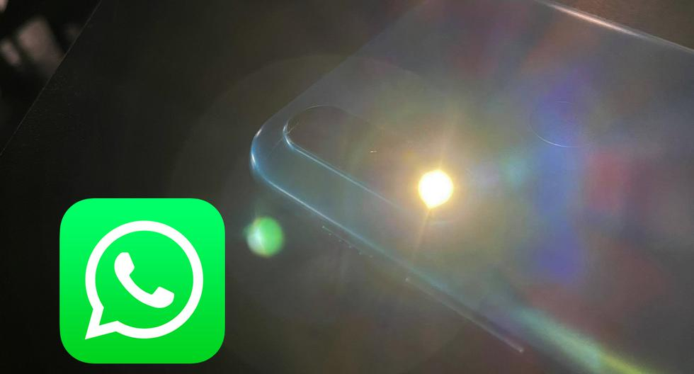 WhatsApp |  How to make flash warn you when there is a message |  Applications |  Applications |  Smartphone |  Mobile phones |  viral |  trick |  Tutorial |  United States |  Spain |  Mexico |  NNDA |  NNNI |  SPORTS-PLAY