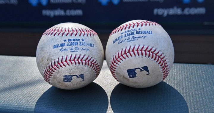 MLB will punish players who use foreign materials on balls with 10 matches