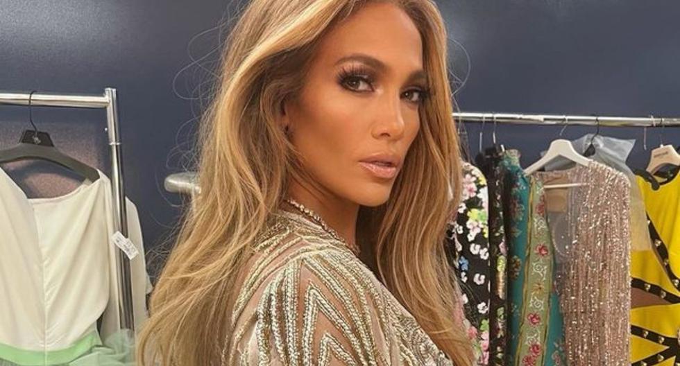 Jennifer Lopez to star in Atlas, a thriller sci-fi thriller on Netflix USA USA NNDC |  BOCONVIP