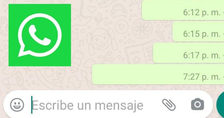 WhatsApp: How to Send Invisible Messages from Android and iOS Phone |  Applications |  Applications |  Smartphone |  Mobile phones |  trick |  Tutorial |  viral |  United States |  Spain |  Mexico |  nda |  nnni |  SPORTS-PLAY