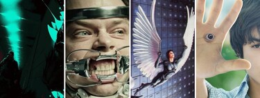 There are 13 sci-fi movies available on Amazon Prime Video that are worth redeeming
