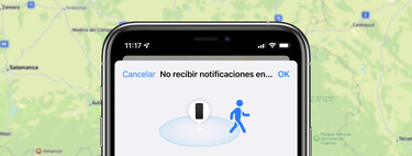 Hey, leave your iPhone behind!  How to configure iOS 15 alerts when we leave some devices behind