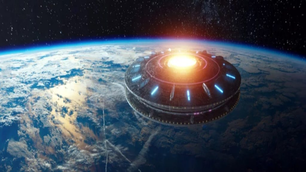 The Pentagon has released a report on Unidentified Flying Objects