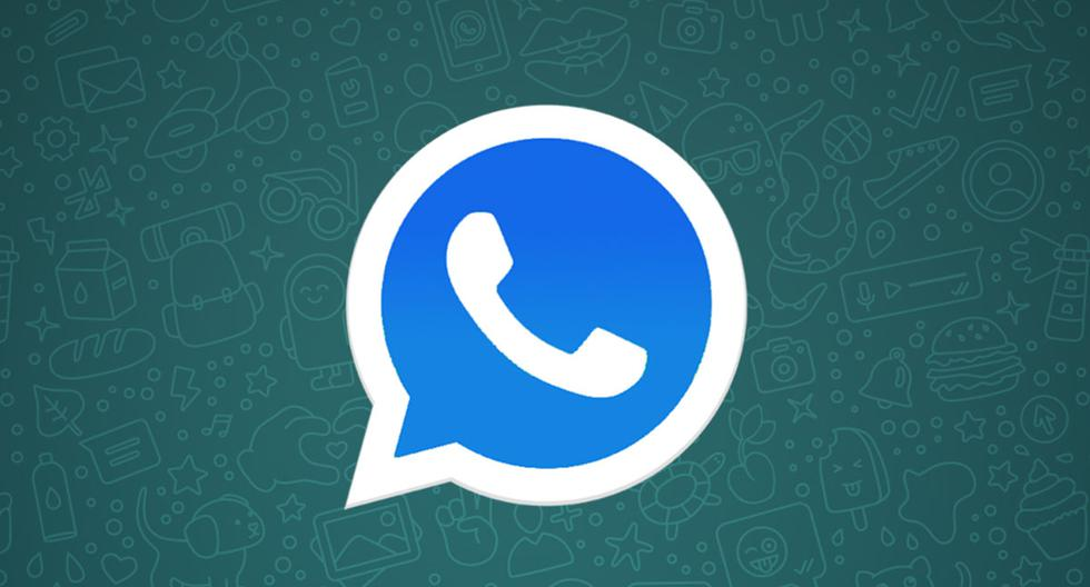 WhatsApp Plus |  How to update the application on your cell phone |  Smartphone |  Mobile phones |  viral |  trick |  Tutorial |  APK |  Download |  United States |  Spain |  Mexico |  Peru |  NNDA |  NNNI |  Spor-Play