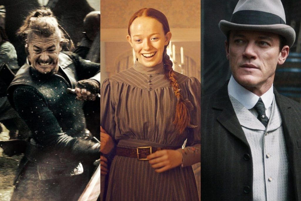 3 Books-Based Series To Watch On Netflix