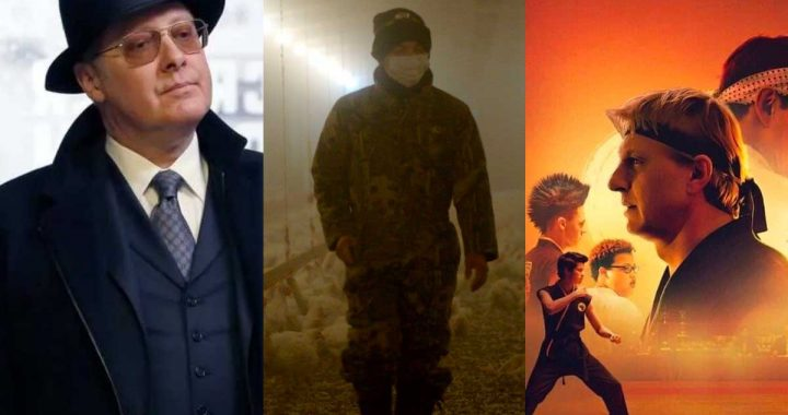 3 critically acclaimed series to watch on Netflix