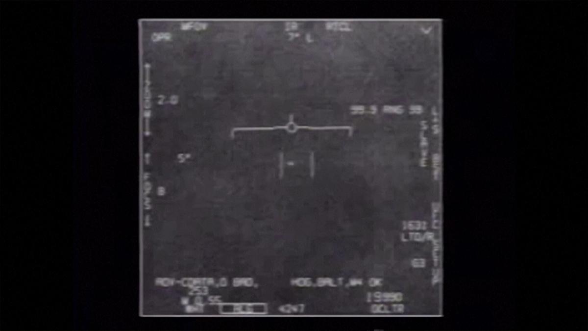 EXPILOT UFO