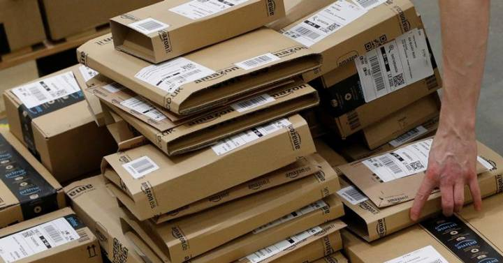 Amazon's lax waste policy should go to waste |  Opinion