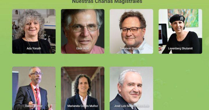Congreso Apanac 2021, un espacio para conocer más sobre la ciencia